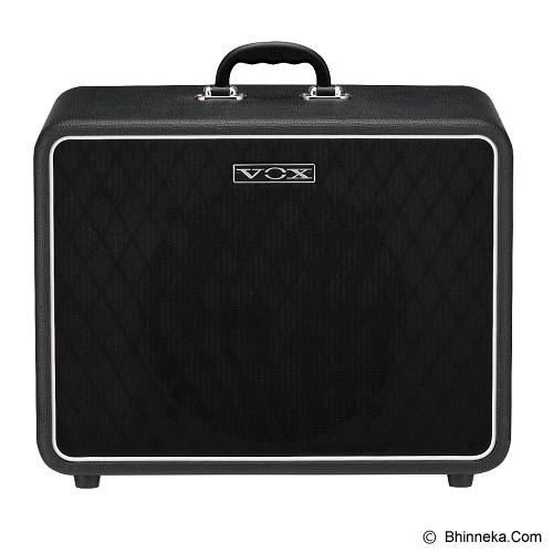 VOX Guitar Amplifier Cabinet Speaker [V112NT G2] - Gitar Amplifier